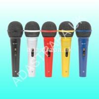 QTX 173.854 DM5X Dynamic Microphone Set