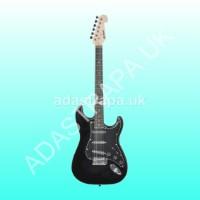 Chord 174.325 CAL63-BK Electric Guitar