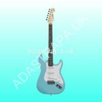 Chord 174.337 CAL63-SBL Electric Guitar