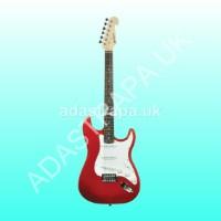 Chord 174.340 CAL63-MRD Electric Guitar