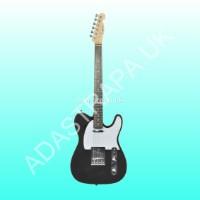 Chord 174.367 CAL62-BK Electric Guitar