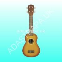 Chord 174.509 CU21-SB Ukulele