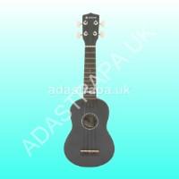 Chord 174.511 CU21-BK Ukulele