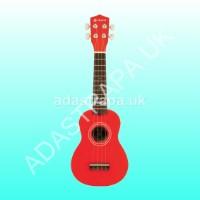 Chord 174.512 CU21-RD Ukulele