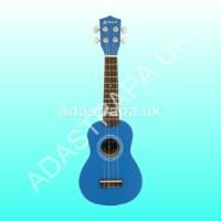 Chord 174.515 CU21-BL Ukulele