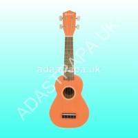 Chord 174.519 CU21-OR Ukulele