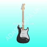 Chord 174.525 CAL63M-BK Electric Guitar