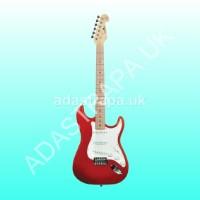 Chord 174.540 CAL63M-MRD Electric Guitar