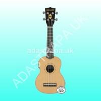 Chord 175.313 SALAMANDER SOPRANO Soprano Ukulele