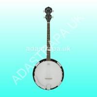 Chord 175.504 BJ-4T 4-string Tenor Banjo