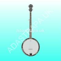 Chord 175.505 BJ-5G 5-String G Banjo