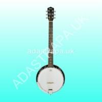 Chord 175.506 BJ-6 6-String Guitar Banjo