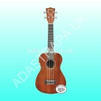 Chord 175.528 SU24E Electro Concert Ukulele