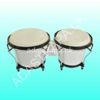 Chord 176.424 BG67-WH Bongos