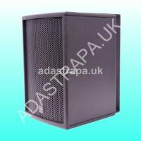 Citronic 178.671 CS-610B Wooden Speaker Cabinet