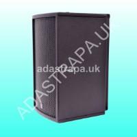Citronic 178.674 CS-810B Wooden Speaker Cabinet