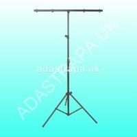 QTX 180.627 LT01 Lightweight Lighting Stand