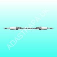 Chord 190.003 S6J300 Stereo Jack Plug