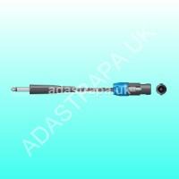 Chord 190.188 SPK-J300 Classic SPK to Jack Speaker Lead