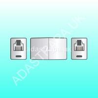 av:link 283.009  Modular Cord Coupler