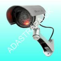 Mercury 351.082  Dummy Bullet Security Camera