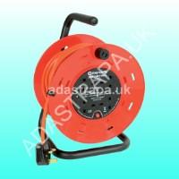 Mercury 429.877  13A Mains Extension Drum