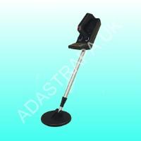 Mercury 499.920 MED-01 Standard Metal Detector