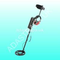 Mercury 499.930 MED-03 Underwater Metal Detector