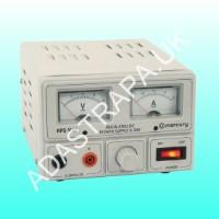 Mercury 650.673 RPS-V40 Regulated Power Supply