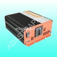 Mercury 652.004 IMS600-12 Modified Sine Wave Inverter