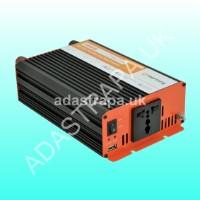 Mercury 652.006 IMS1000-12 Modified Sine Wave Inverter