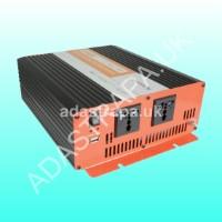 Mercury 652.008 IMS1500-12 Modified Sine Wave Inverter