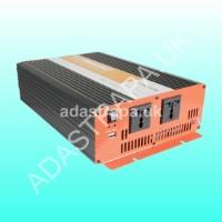 Mercury 652.010 IMS2500-12 Modified Sine Wave Inverter