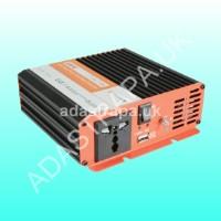 Mercury 652.100 IPS300-12 Pure Sine Wave Inverter