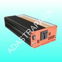 Mercury 652.104 IPS1000-12 Pure Sine Wave Inverter
