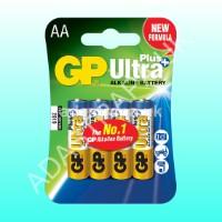 GP 656.001  AA Alkaline Batteries