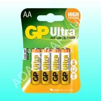 GP 656.010  AA Alkaline Batteries