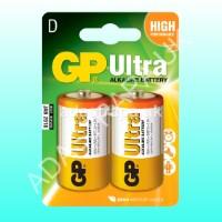 GP 656.017  D Alkaline Batteries
