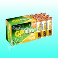 GP 656.022  AA Alkaline Batteries