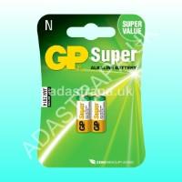GP 656.024  N Alkaline Batteries