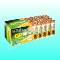 GP 656.025  AA Alkaline Batteries