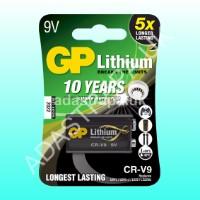 GP 656.331  CR-V9 Lithium Battery