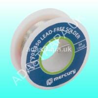 Mercury 703.450  Lead-Free Solder