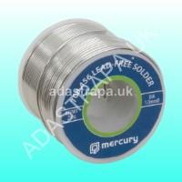Mercury 703.456  Lead-Free Solder