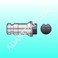 Mercury 765.042  Multi Pin Socket
