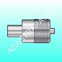 Mercury 766.418  PL259 Plug