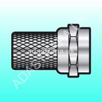 av:link 770.150  Twist-On F Plug