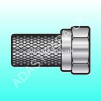 av:link 770.152  Twist-On F Plug