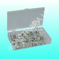 Mercury 799.050  5 x 20mm Quick Blow Fuse Kit