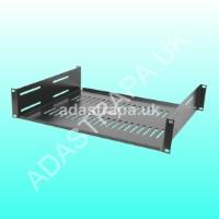 Adastra 853.055  19-Inch Support Shelf